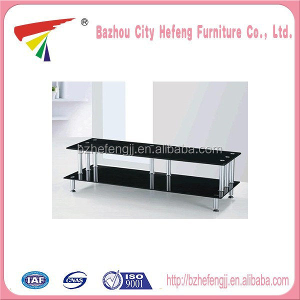 Wholesale china products plasma glass tv stand