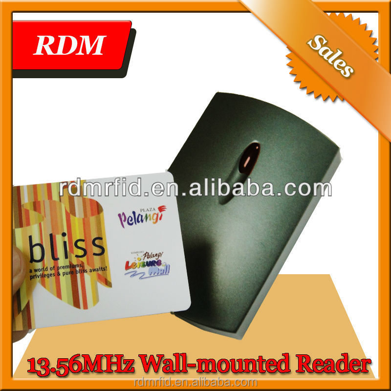 Waterproof 13 56 mhz rfid readers