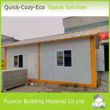 Economical New Technology Contemporary Pre-fabricated House
