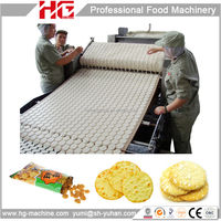 pop rice cake machine easy make money for small business