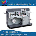 TOP-330 automatic intermittent rotary die cutting machine for full printed label