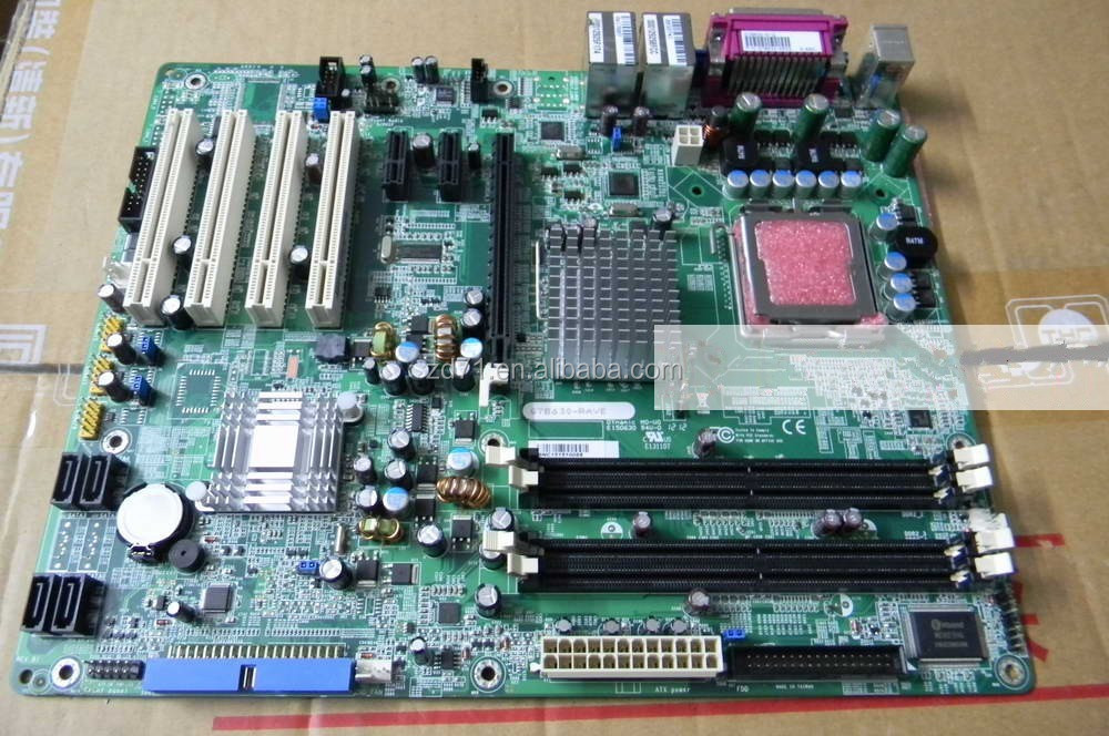 G7B630-RAVE G7B630-N-G LGA775 industry equipment motherboard well tested working