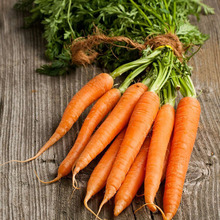 Wholesale China Fresh Delicious Carrot Production