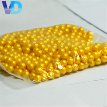 Premium grade paintballs use for paintball field 2000pcs for sale