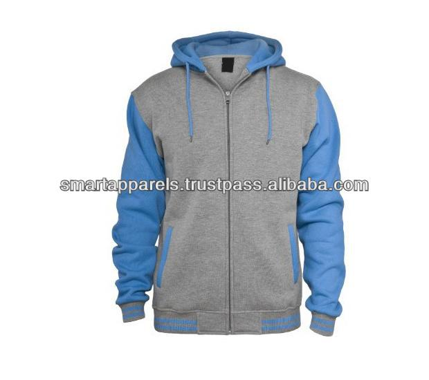 drawstring hood easy and comfortable look