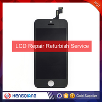 Wholesale mobile phone lcd for iphone 5/5c/5s and for iphone 6/6s plus