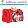 Comfortable airline approved pet carrier travelling dog bag