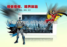Family 's Choice 3D naked eye tablet see 3d movie free glass