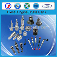 Diesel Engine Spare Parts Rotor Head Plunger Nozzle with good quality