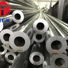 Round alloy seamless ttst35n alloy steel pipe for heater exchanger