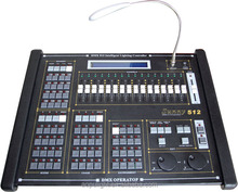 DJ Equipment Controller DMX Sunny 512 stage light controller