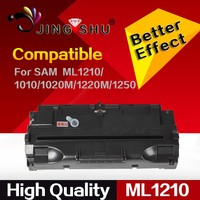 ML1210 toner cartridge compatible for samsung 1010/1020M/1210/1220M/1250