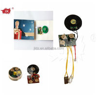 Voice recording ic chip For Greeting Cards and toys dolls