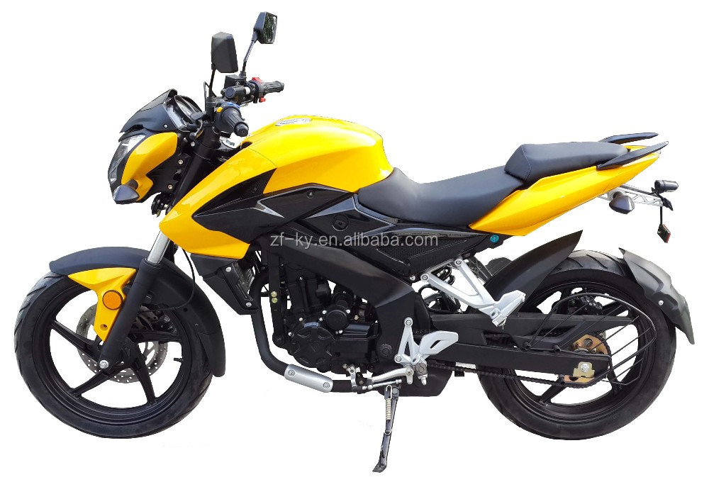 BEST SELLING BAJAJ 200NS RACING MOTORCYCLE 200CC FOR SALE