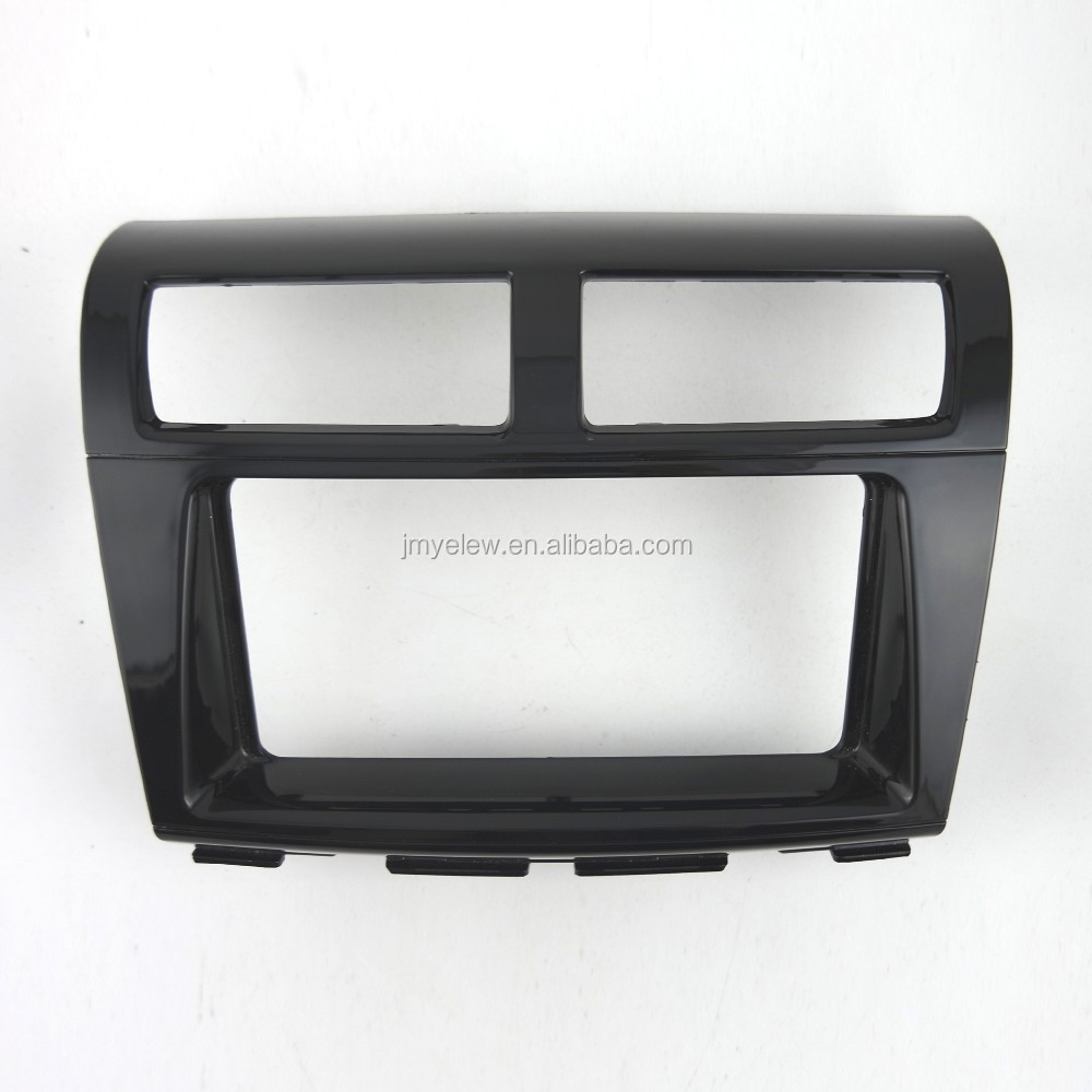 Yelew YE- PR 014 Top Quality Radio Fascia for PROTON MYVI 2012 Stereo Fascia Dash CD Trim Installation Kit