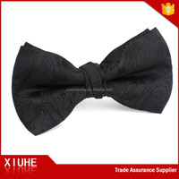 Noble Classic Formal Bling Bow Tie Paisely Hand Made