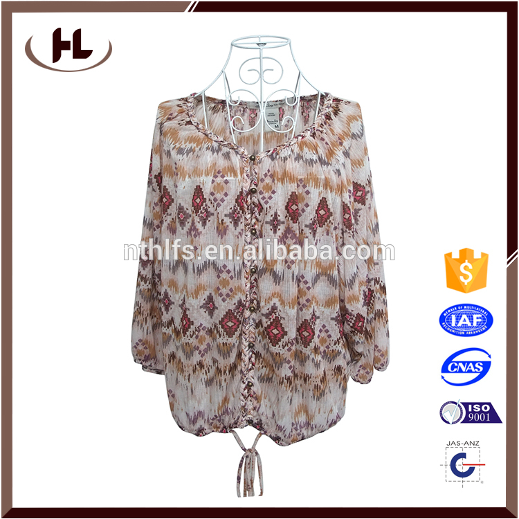 Different Models of fashion design muslim lady blouse