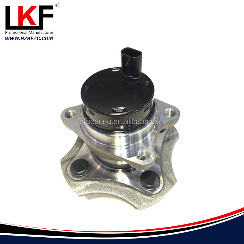 Warehouse-sell HIGH-QUALITY VKBA3931 Rear WHEEL HUB ASSEMBLY FOR Toyota VIOS WITH OE 42450-52020