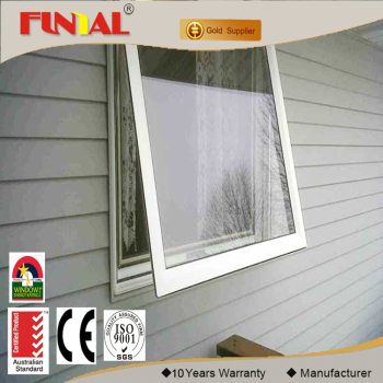 AS2047 standard aluminum door and window for Australia and New Zealand