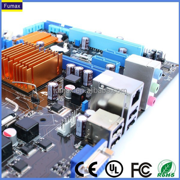 Professional computer main board assembly, EMS supplier