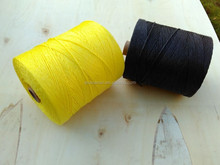 cable pp filler, fibrillated pp cable filler armouring yarn