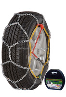 Security General section Traction Aids Car Snow Chains in Small size FOR Tire 175-285