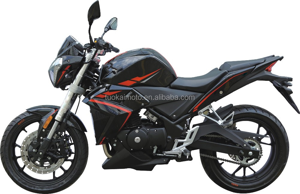Euro EEC4 motorcycle street legal sport motorcycle 50cc EFI system engine (TKM50E-N10)