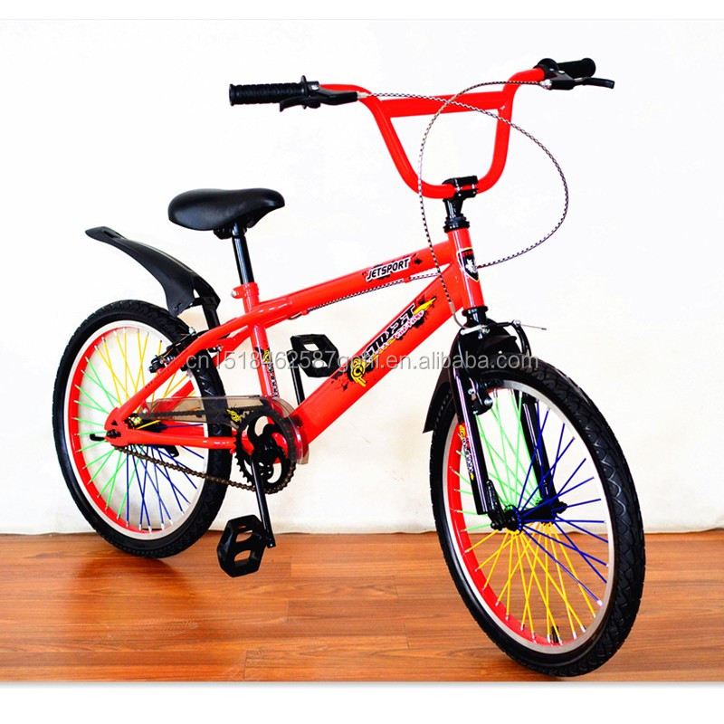 20 inch Freestyle BMX Bicycle Bike Children Bicycle Cheap