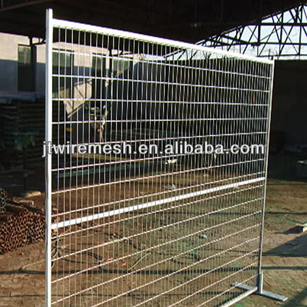 Hot Dipped Galvanized Temporary fence for Australia Market
