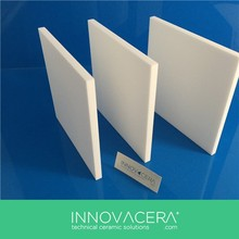 Machinable Alumina Ceramic Macor Piece /INNOVACERA