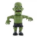 "6"" action figure OEM manufacturers/custom made famous movie character action figurine/custom greenman sound figure toy"
