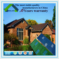 free sample stone Coated Metal Roofing tile/zinc roofing sheet/house asphalt shingles