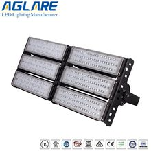 CE&RoHS 300w IP65 rgb led flood light for amusement park