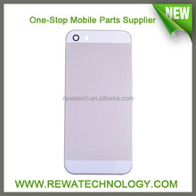 Desire Mobile Battery Housing Case for iPhone 5s from with Delicate Workmanship