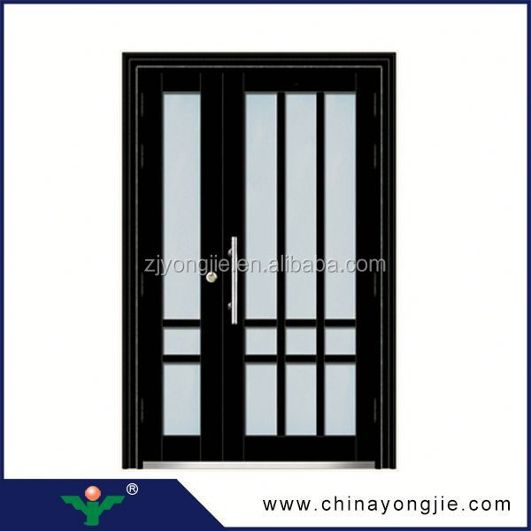 New Coming Security Doors steel fireproof door