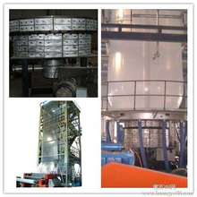 PE plastic Agriculture greenhouse film blow molding machine supplier