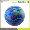 Machine stitched premium match soccer ball with different sizes