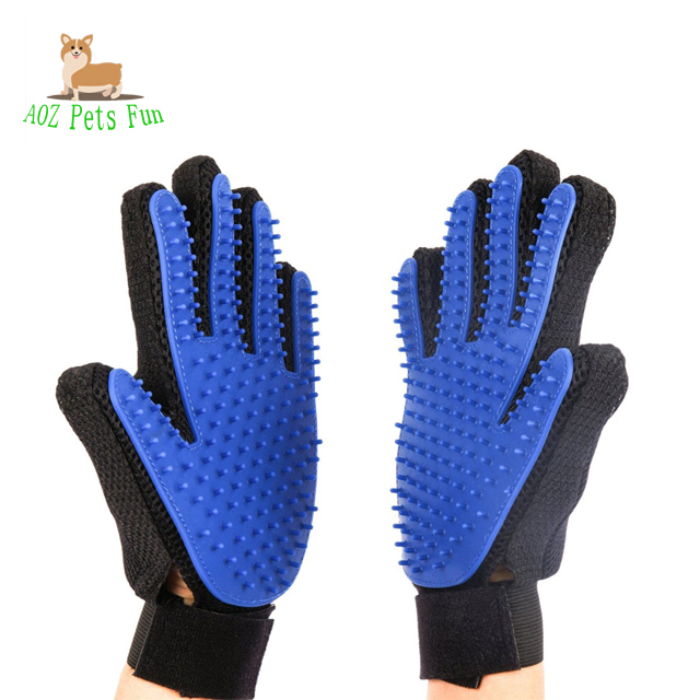 pet brush glove bath massage ,DrJMrK dogs massage gloves