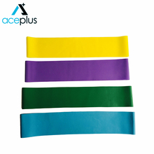 Customized mini resistance bands