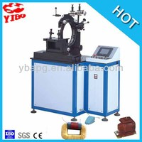 New Latest Secondary Voltage Transformer Winding Machine Heavy Duty Gear Driver CNC Helical/Helix Winding Machine YE-480DM
