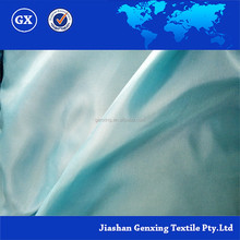High quality oxford cloth with pu coating fabric