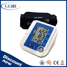 Electronic gifts for old people blood pressure monitor