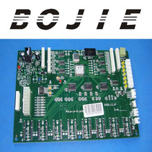 Wit color Ultra 4000 carriage board /Wit color Smart Polaris V1.PCB print head board