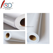 "150G Roll 24"" * 30m Self adhesive glossy photo paper"