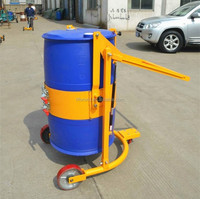 Hand Barrel TransporterDrum Carrier Mechanical Drum Lifter HD80