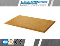 thermal insulation decorative panel acoustic soundproofing material indoor