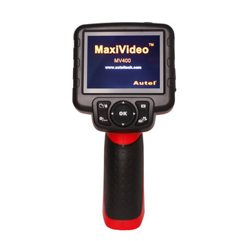 Original Autel Maxivideo MV400 Digital Videoscope With 5.5mm Inspection Camera