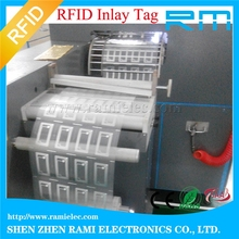 Popular hot-sale rfid tags in clothing