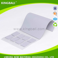 KINGBALI Light Flexible Thermal Pad applied in LED/CPU/ Machinery