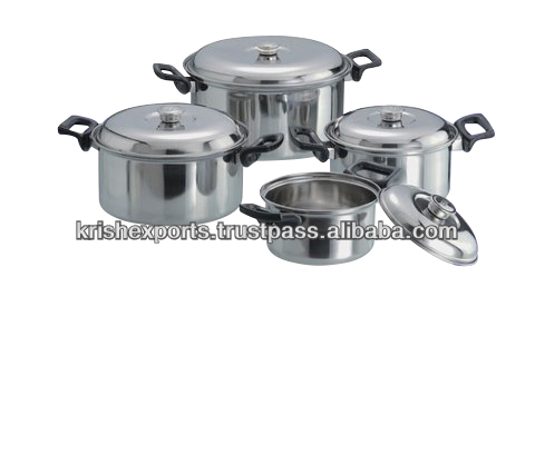Regular Cooking Pot
